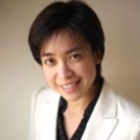 Maggie Lim at Phar-East 2019