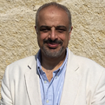 Dr Adel Talaat, Professor of Microbiology, University of Wisconsin-Madison