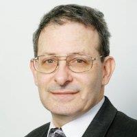 Cecil Nick at European Antibody Congress