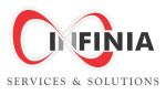Infinia Services & Solutions, sponsor of Seamless Middle East 2018