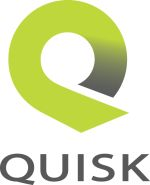 Quisk at Seamless Middle East 2018