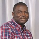 Oyebode Oyegoke-Akande, Head Cash And Channel Management, SunTrust Bank Nigeria Limited