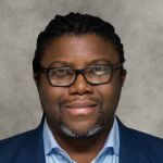 Victor Okigbo at Seamless West Africa 2018