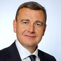 Dr Luca Schenk at World Exchange Congress 2017