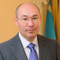 Kairat Kelimbetov at World Exchange Congress 2017