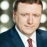 Mr Paweł Dziekoński at World Exchange Congress 2017