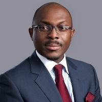 Mr Bola Onadele. Koko at World Exchange Congress 2017