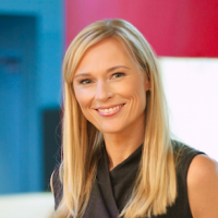 Charlotte Fors, Vice President of Sales, Nexmo