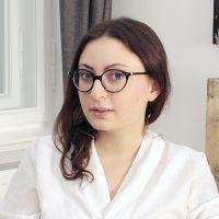 Milena Glimbovski at Home Delivery World 2017