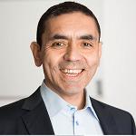Professor Ugur Sahin at World Vaccine Congress Washington 2017