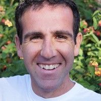 Alex Avakian, Co-Founder, Anthony's Goods