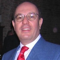 Mario Bertazzoli at Phar-East 2019
