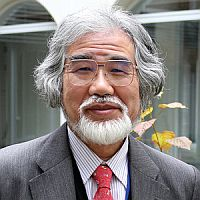 Prof Norio Nakatsuji, Chief Advisor, Kyoto University