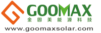 Xiamen Goomax Energy Technology at The Solar Show Vietnam 2018