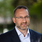Doug Paul at World Orphan Drug Congress 2018