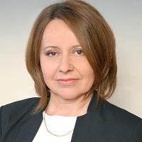 Elena Jakimovska Petrovska, Chief Executive Officer, Central Securities Depositary AD Skopje