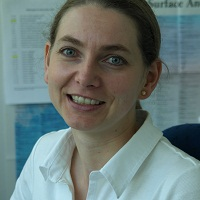 Dafne Mueller, Group Leader, Institute of Cell Culture and Immunotherapy, University of Stuttgart