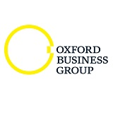Oxford Business Group at Middle East Rail 2017
