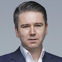 Craig Moore at Seamless Middle East 2019