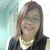 Mellissa Espiritu at EduTECH Asia 2017