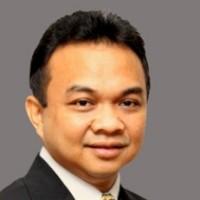 Bastian Sembiring, Vice President Wholesale & International Network Service, Telkom Indonesia
