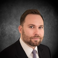 Adrian De Valois-Franklin at Quant World Canada 2018