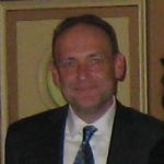 Dr Frank Tomaka at World Vaccine Congress Washington 2017