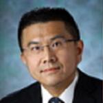 Lei Zheng at World Vaccine Congress Washington 2017