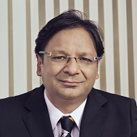 Mr Ajay Singh at Aviation Festival Asia 2017