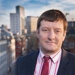Jonathan Sheffield at World Biosimilar Congress