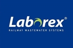 LaborexRail at Asia Pacific Rail 2017