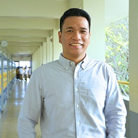 Francis Jim Tuscano, Education Technology Specialist, Xavier School