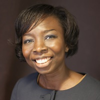 Fatou Gueye, Head of Product Economy & Premium Economy, Air France