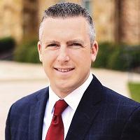 Mr Matt Shedlock, Regional VP of Sales, XPO Logistics