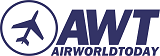 Air World Today at Aviation Festival Americas 2018