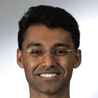 Gaurav Chakravorty at Quant World Canada 2018