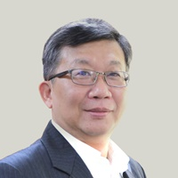 Tsair Ming Kuo at Asia Pacific Rail 2018