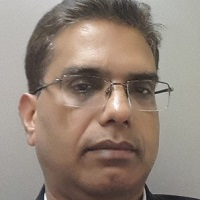Navneet Kaushik, Executive Director - Signal and Telecom Projects, Delhi Metro Rail Corporation