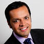 Manish Patel, Managing Director: MEASA, ACI Worldwide
