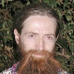 Aubrey de Grey at BioData World West 2018