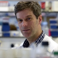 Prof Gerard Graham, Professor of Molecular and Structural Immunology, The University of Glasgow