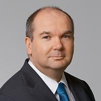 Michael Mrak at World Gaming Executive Summit 2018