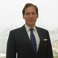 Thomas Deluca at Financial Inclusion Summit Asia 2017