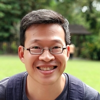 Edmund Lim | Co-Founder | We CARE Journey » speaking at Phar-East