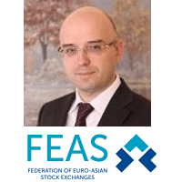 Konstantin Saroyan |  | Federation of Euro-Asian Stock Exchanges (FEAS) » speaking at World Exchange Congress