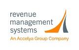 Revenue Management Systems, sponsor of Aviation Festival Americas 2019
