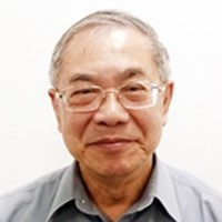 Professor Kang Kuen Lee at Asia Pacific Rail 2019