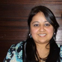 Ms Vaishali Patadia at World Drug Safety Americas 2017