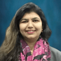 Dr Khaudeja Bano at World Drug Safety Americas 2017