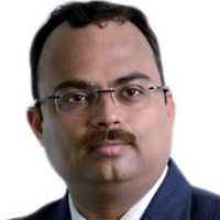 Chandra Shekhar Jajware at Seamless Middle East 2017